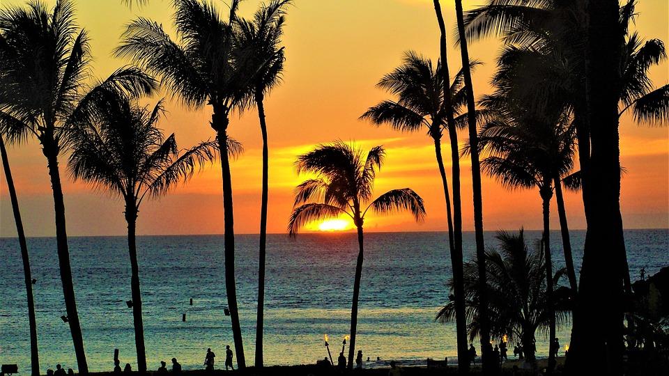 Maui à Hawaï
