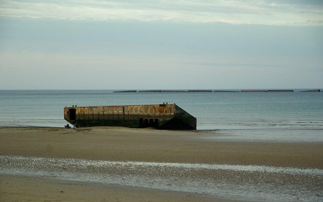Le Cotentin et ses alentours
