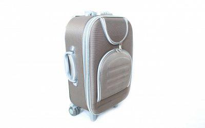 Focus sur la valise cabine
