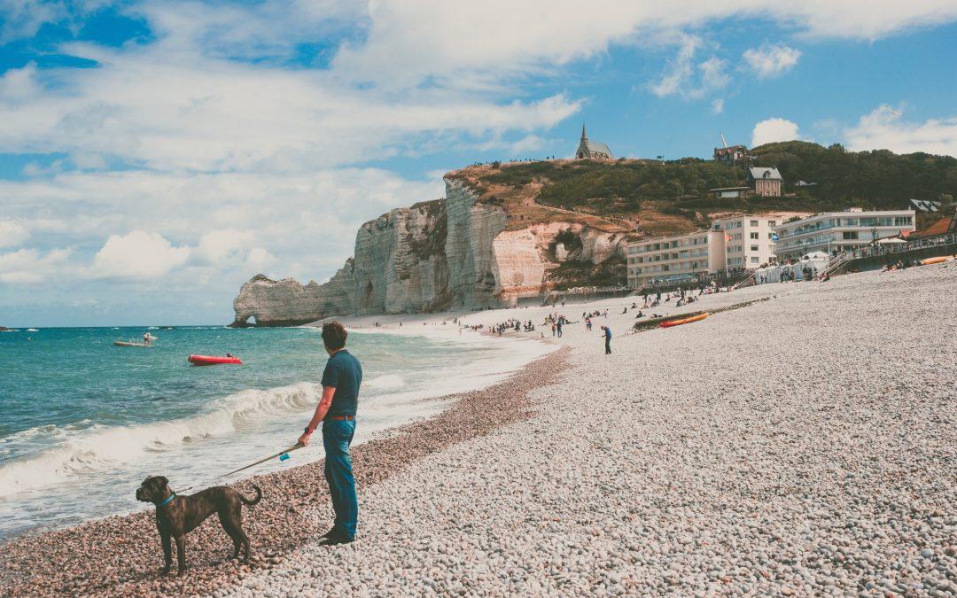 Comment bien préparer ses vacances en Normandie ?
